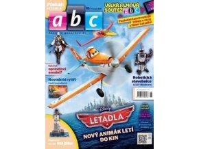 ABC ročník 58 číslo 18