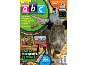 ABC ročník 58 číslo 22