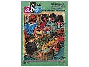 ABC ročník 23 číslo 14