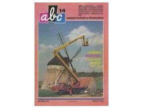 ABC ročník 24 číslo 14