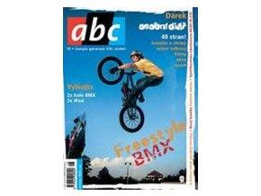 ABC ročník 50 číslo 18