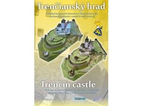 Trenčín - Trenčianský hrad