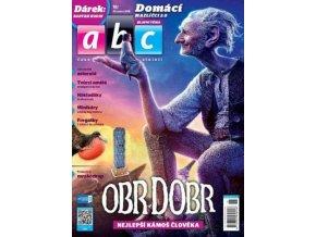 ABC ročník 61 číslo 18