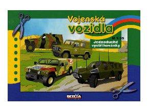 Aligator, ACMAT, Land Rover a Hummer (Vojenská vozidla)