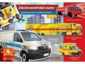 Záchrannářská auta