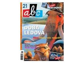 ABC ročník 47 číslo 22