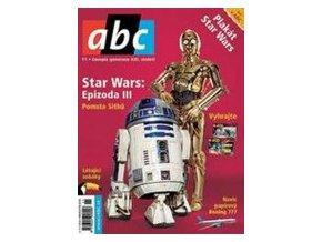 ABC ročník 50 číslo 11