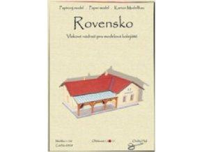 Rovensko (1:87)
