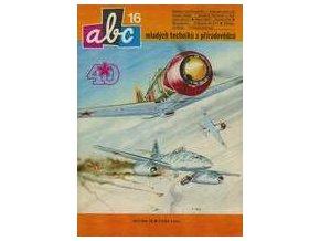 ABC ročník 29 číslo 16
