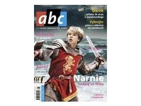 ABC ročník 51 číslo 01