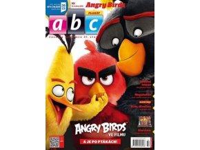 ABC ročník 61 číslo 10
