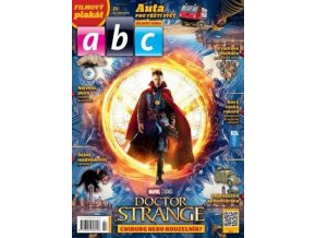 ABC ročník 61 číslo 22