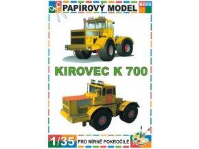 Kirovec K 700