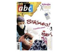 ABC ročník 50 číslo 10