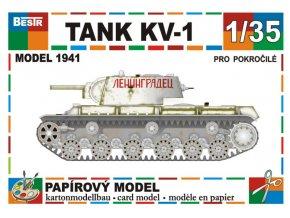 KV-1 (Model 1941)