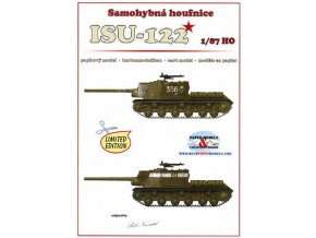 ISU-122 (2x)