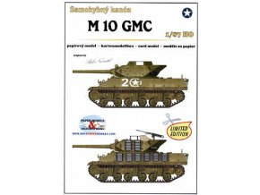 M10 GMC (2x)