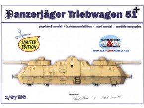 Panzerjäger-Triebwagen 51