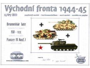 Východní fronta 1944-45