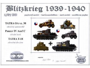 BlitzKrieg 1939-40