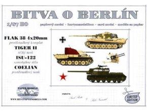 Bitva o Berlín