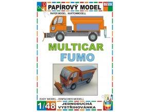 Multicar FUMO