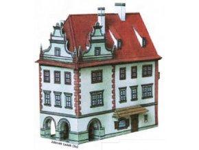 dům U Neděle a Mehrovský dům