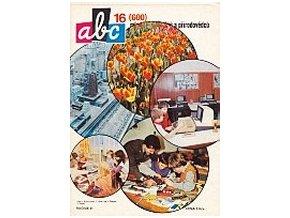 ABC ročník 31 číslo 16