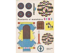Sixi + Stroboskop