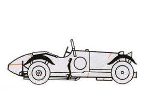 Alvis 1928