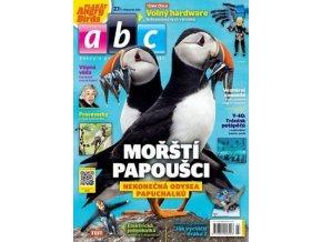ABC ročník 59 číslo 23
