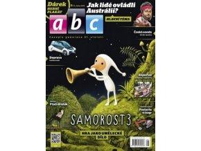 ABC ročník 61 číslo 08