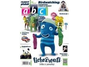 ABC ročník 61 číslo 21
