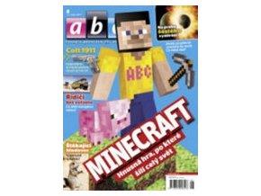 ABC ročník 56 číslo 08