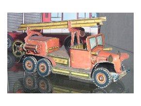 Tatra 26/30 1933