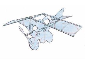 Tleskačovo létající kolo