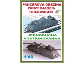 Panzerjager-Triebwagen