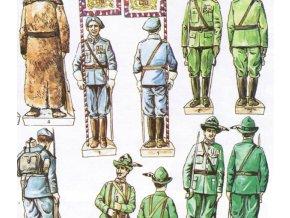 Československé legie 1918 - 1920