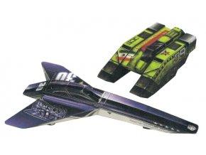 Astro racer 30-LuxusXtra + 39-OCS