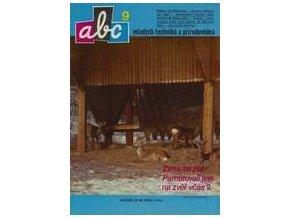 ABC ročník 29 číslo 09