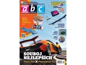 ABC ročník 58 číslo 16