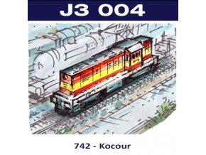 742 - Kocour