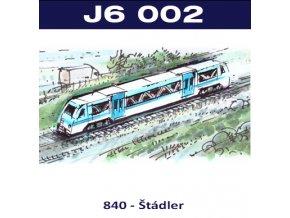840 - Štádler