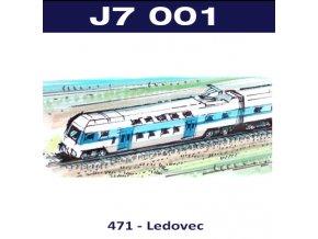 471 - Ledovec