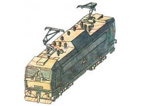 Škoda 69E