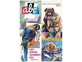 ABC ročník 14 číslo 13
