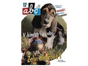 ABC ročník 36 číslo 17