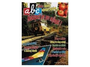 ABC ročník 41 číslo 15