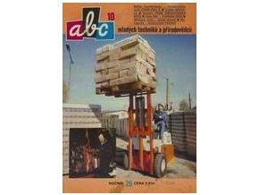 ABC ročník 25 číslo 10