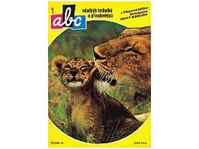 ABC ročník 34 číslo 01